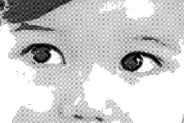 子供の目線