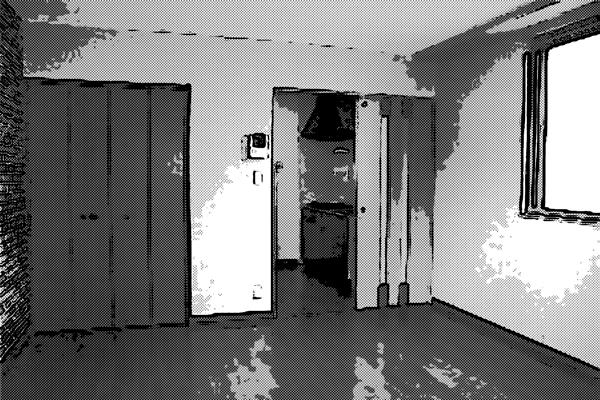 ワンルームマンション 部屋