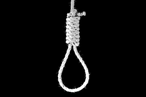 首吊り 縄