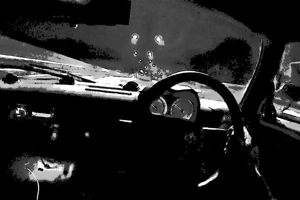 ドライブ 車