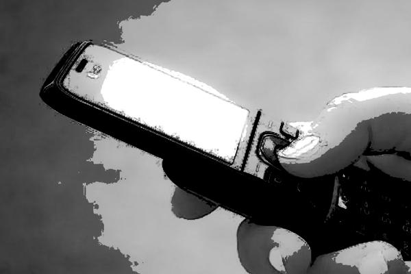 携帯 ガラケー
