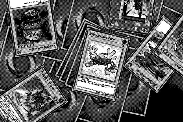 カード 遊戯王