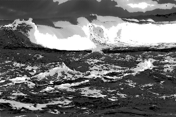 津波にまつわる昔話