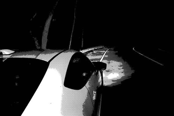 山道 ドライブ