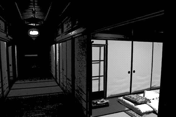 古い温泉宿で経験した心霊現象