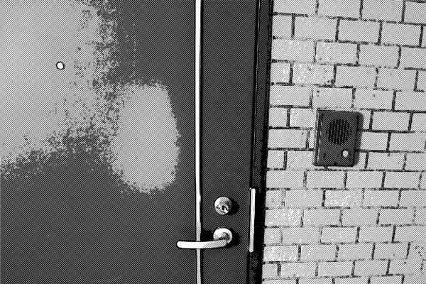 玄関チャイム
