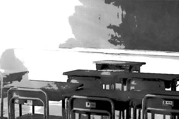 学校でいじめられていた私の報復