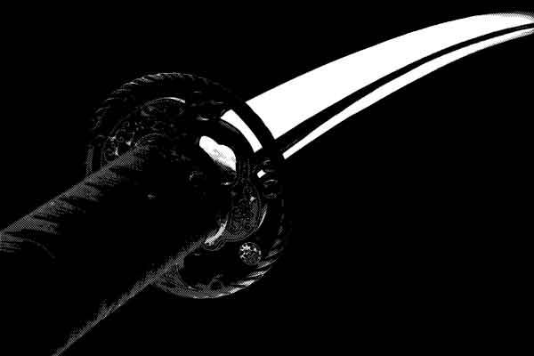 いわくつきの刀を預かった住職の結末