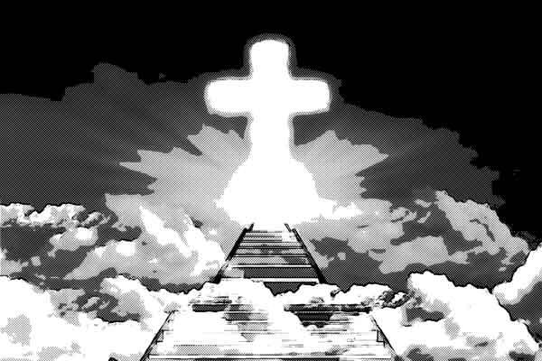 お骨は墓にあるのに仏壇に参るワケ
