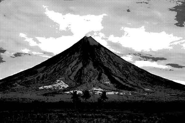 山の女神の夫探し