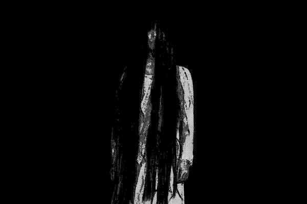 幽霊なんて生きている人間と大して変わらない
